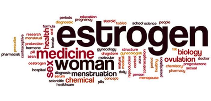 Přírodní Estrogeny