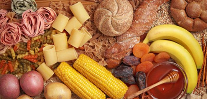 Úvod do světa výživy - Sacharidy