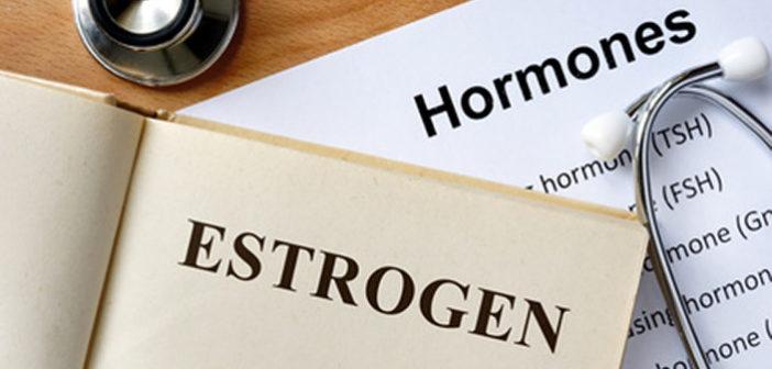 Estrogen a zažívací ústrojí