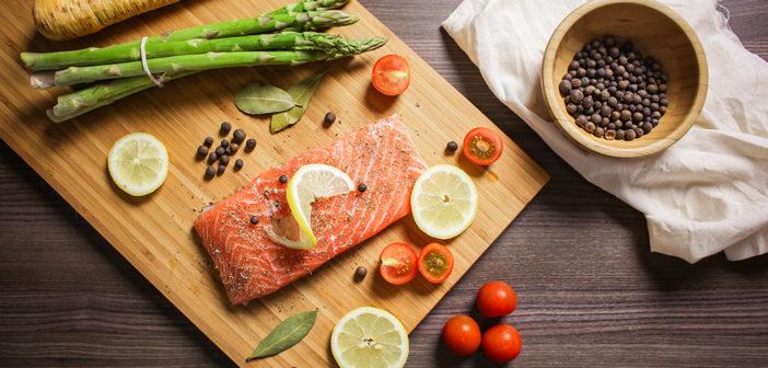 Úvod do světa výživy - příklad jídelníčku