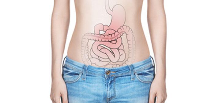 Hypochlorhydrie - nedostatek žaludeční kyseliny při zpomalení metabolismu
