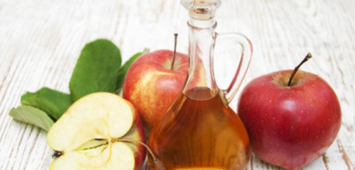 Svatá čtveřice, první část - jablečný ocet
