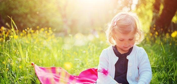 Jednoduchostí ke šťastnějšímu životu dětí