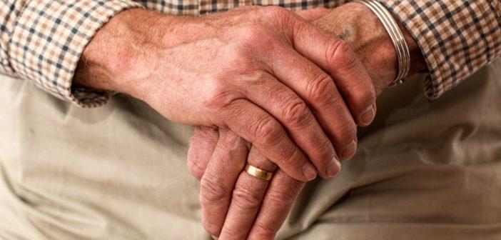 Jak zabránit stárnutí pomocí regulace železa - část první