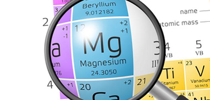 Hořčík – jeden z klíčů k výrobě mitochondriální energie a mnohem víc…