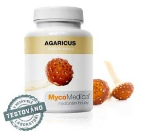 Agaricus Mycomedica