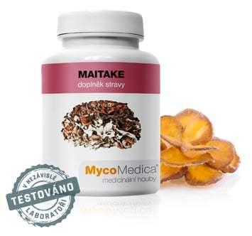 Maitake Mycomedica