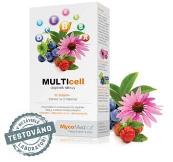 Multicell Mycomedica