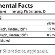Mitoactivator Extra Strength -Bioaktivní měď pro pokročilé - TrialPack Fakta