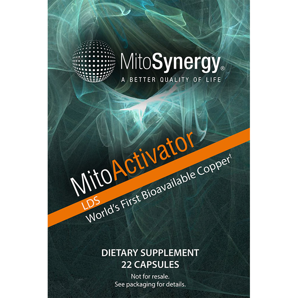 MitoActivator LDS TrialPack