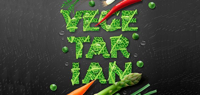 Je pro vás vegetariánská strava vhodná? – první část