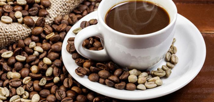 Káva jako prevence proti rakovině