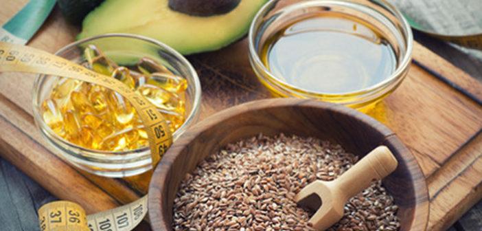 Úvod do světa výživy - Tuky