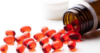 Vitamín E - ve vztahu k rakovině prostaty