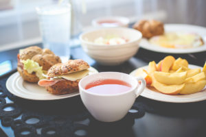 Jak často bychom měli jíst?
