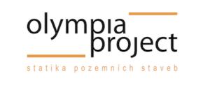 Logo Olympiaproject.cz
