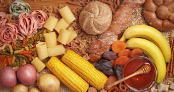 Rezistentní škrob - Úprava potravin a její vliv na zdraví