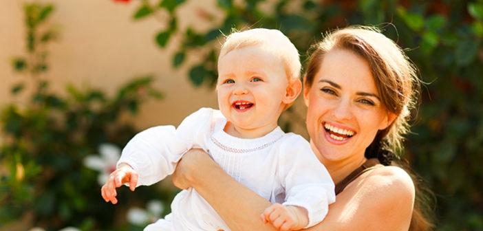 Výživa miminek 2 - Co dávat při kojení nebo po odstavu