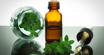 Oreganový olej a jeho použití
