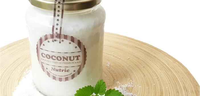 Svatá čtveřice, druhá část – kokosový olej