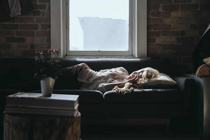 Biohacking pro lepší spánek
