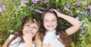 Jednoduché dětství může chránit před duševními problémy v pozdějším životě