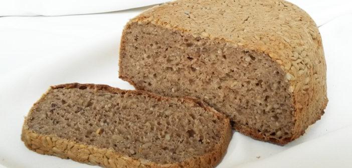 Chleba z žitného kvásku