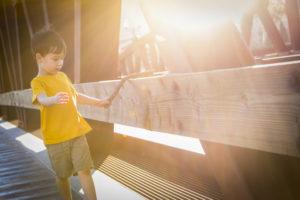 Jednoduchostí ke šťastnějšímu životu dětí - část 3