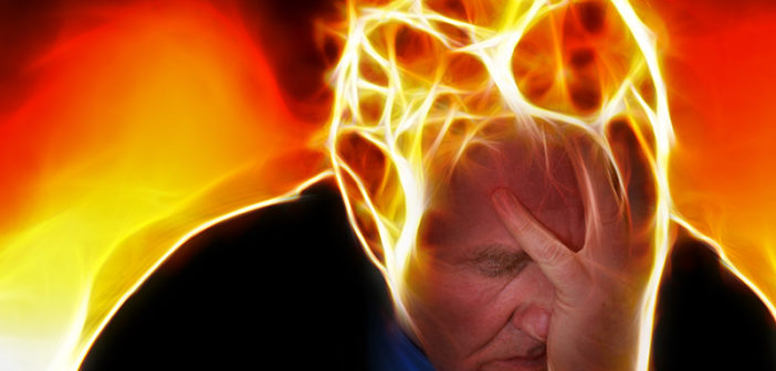 Jak může emoční napětí způsobovat rakovinu a jak se tomu vyhnout - část 3