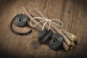 7 výhod kořene z lékořice