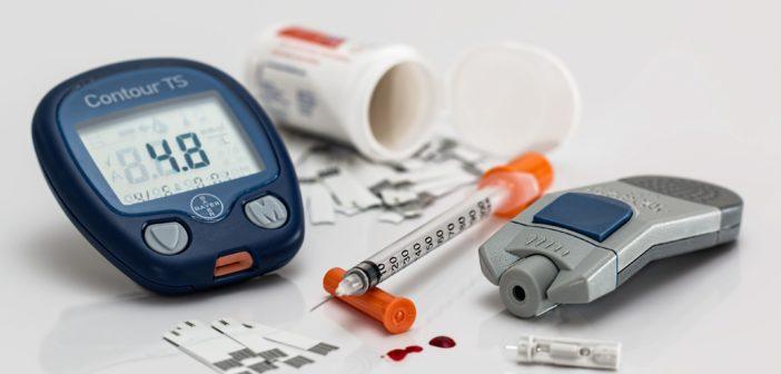 Když váš normální krevní cukr není normální - část 1