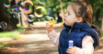 Seznam věcí, které můžete dělat s dětmi, pokud jste chronicky unavení