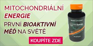 Eshop - Bioaktivní měď