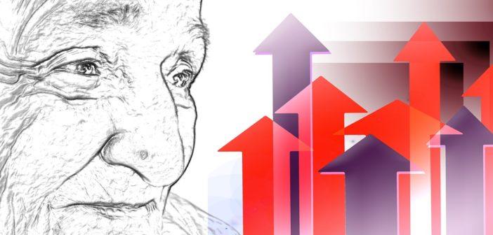 Demence a úmrtí na rakovinu bude v budoucnu raketově stoupat