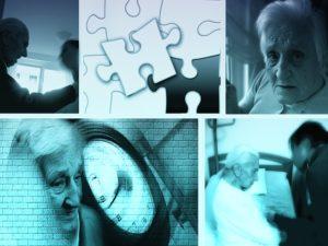 Demence a úmrtí na rakovinu bude v budoucnu raketově stoupat - obr.1
