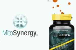 Pochopení biologicky dostupné mědi MitoSynergy