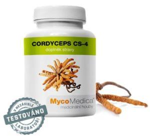 Cordyceps Mycomedica