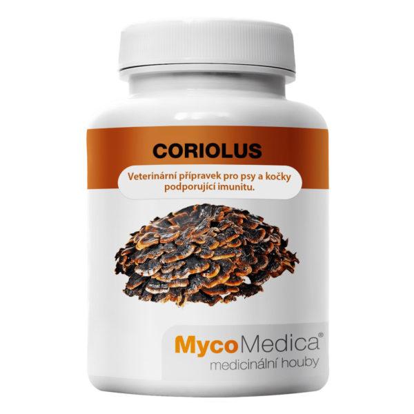 Coriolus Mycomedica