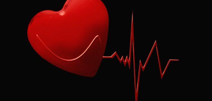 Darování krve zabraňuje onemocnění srdce