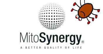 Společnost MitoSynergy je hlavní sponzor konference o Lymské borelióze