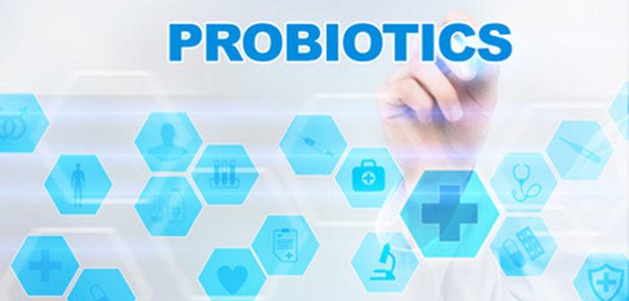 Výhody probiotik - zdravé stárnutí, lepší život - část první
