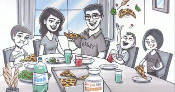 Devigest ADS - zažívací enzymy