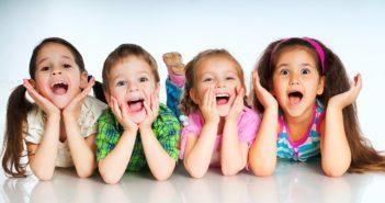 Výhody probiotik pro vaše dítě