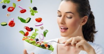 Je pro vás vegetariánská strava vhodná? - druhá část