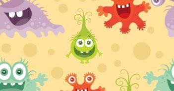 Probiotika: Přátelské bakterie