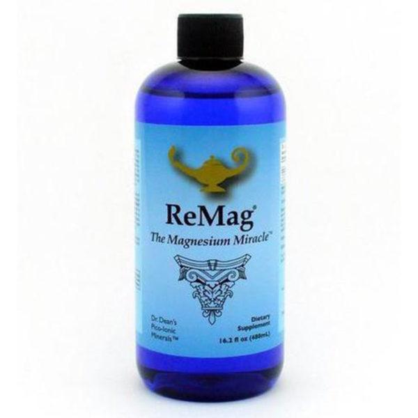 ReMag - Zázračné Magnesium