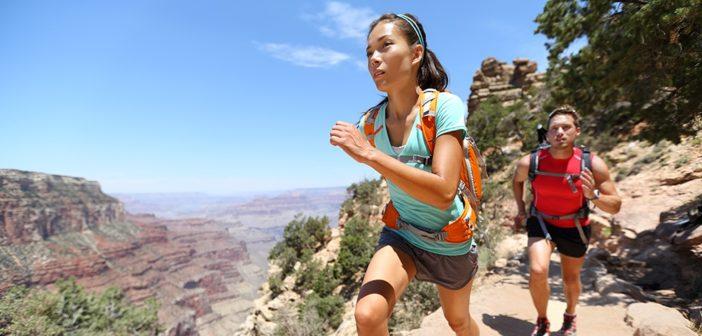 Zvyky, které potřebujete pro úspěšný trénink na ultramaraton