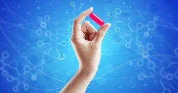 Magická pilulka pro problémy s žaludkem – zinek-L-karnosin