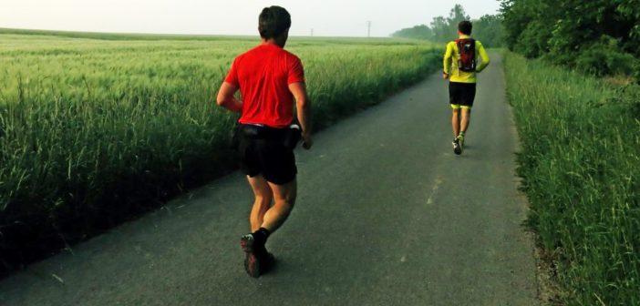 Příběh celoživotního sportovce – Úvod