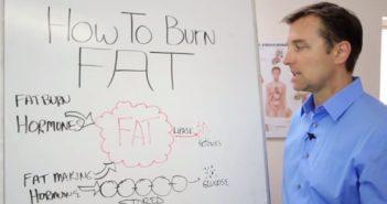 Jak spálit co nejvíce tuku